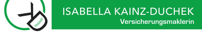 Isabella Kainz Duchek | Versicherungsmakler