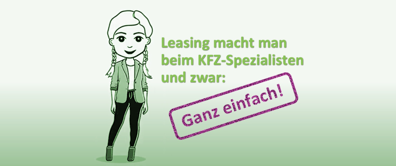 KFZ-Leasing bei Isabella Kainz-Duchek